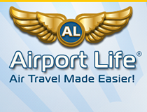 AirportLifeApp WordPress Site