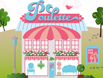 Poulette Retail Store